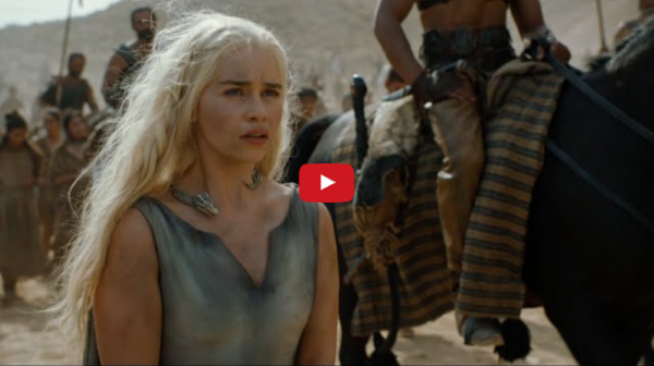 Game of Thrones: Säsong 6 trailer